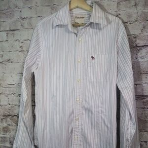 Ezra Fitch button down shirt
